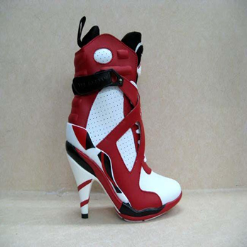 0fb0deb7d27 Ladies Jordan Heels